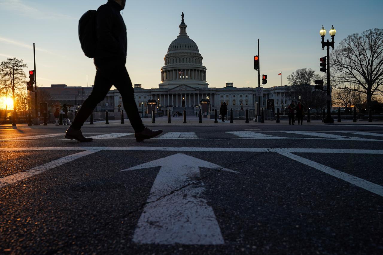 U.S. Senate blocks bid to curb surveillance of Americans' internet ...