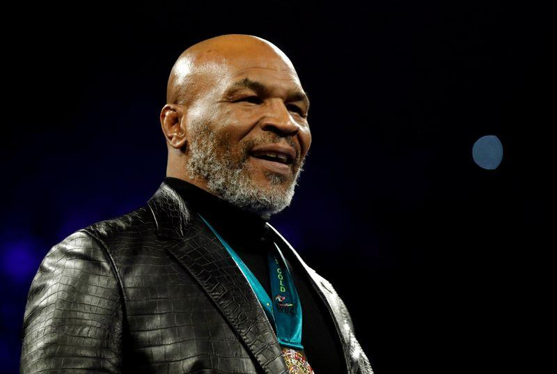 Possible Tyson return raises questions for promoter Hearn