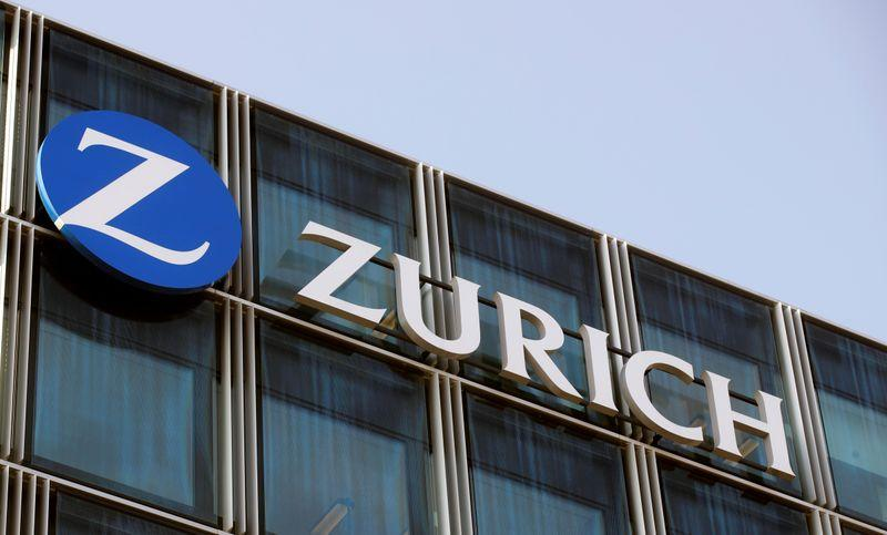 Zurich Insurance Sees 750 Million In 2020 Covid 19 Claims Reuters