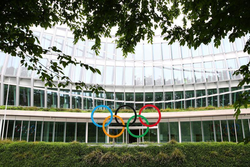 Jeux olympiques: le CIO prévoit des coûts pouvant atteindre 800 millions de dollars pour les Jeux de Tokyo retardés