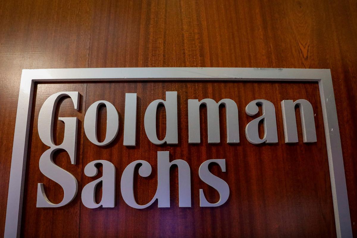 Goldman Sachs to buy boutique wealth management custodian Folio