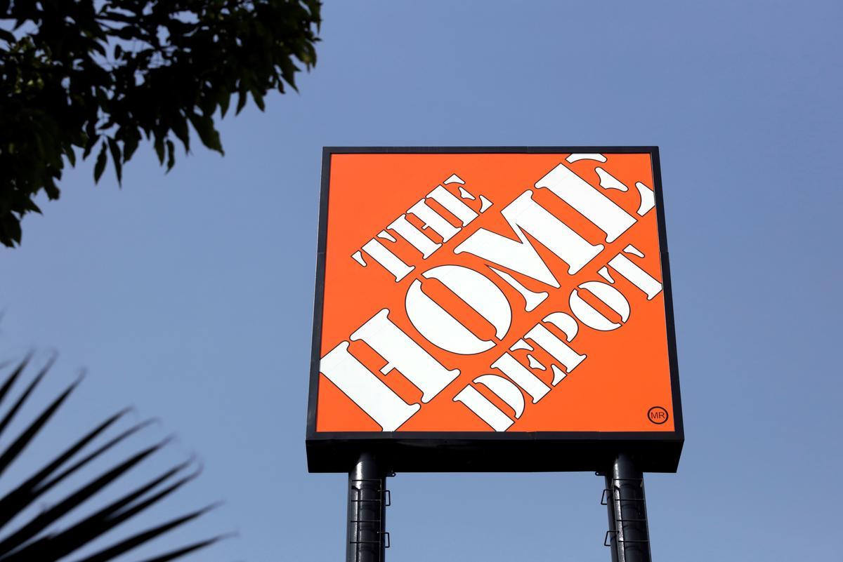 Home Depot misses profit estimates after handing out virus-related bonuses