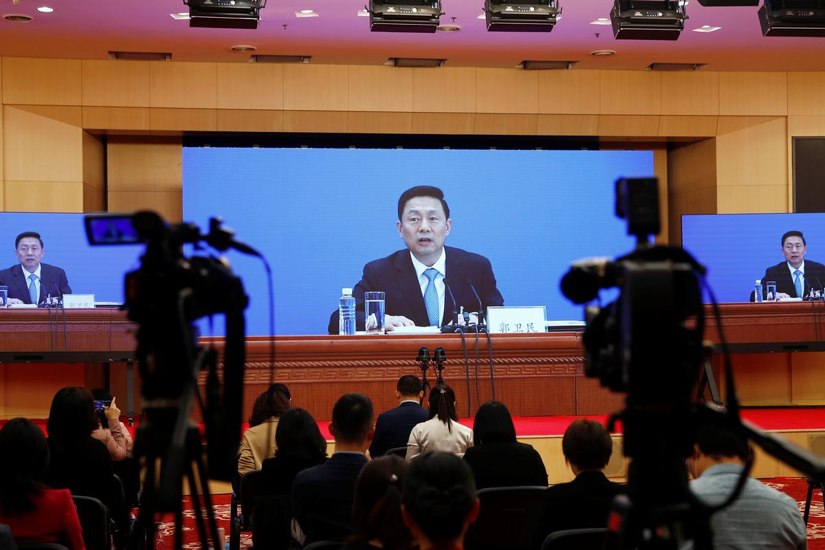 'Unreasonable' to say China is vying for global leadership through virus aid: CPPCC
