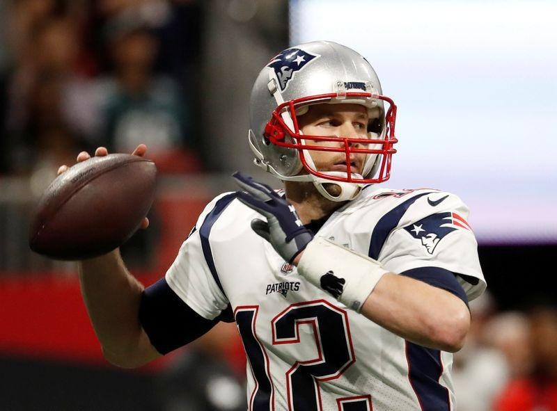 ESPN unveils nine-part Tom Brady documentary series