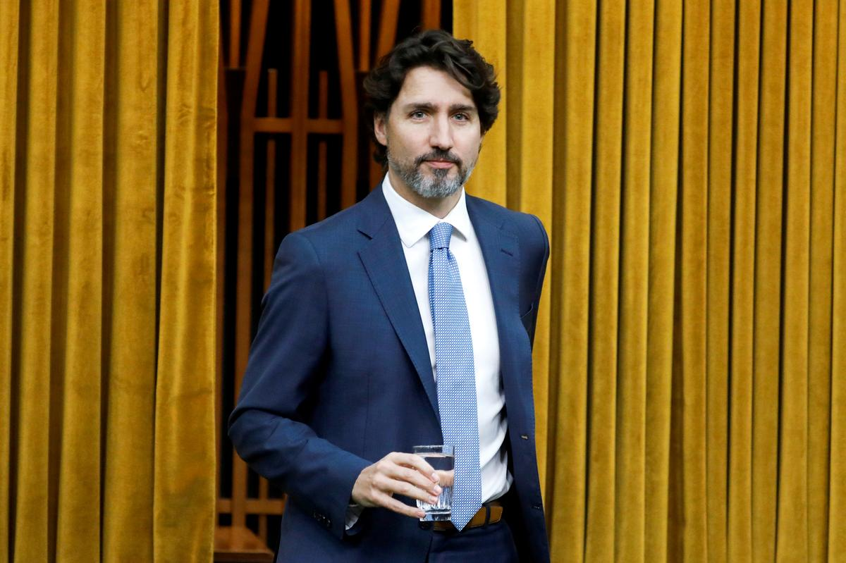 Canada 'concerned' about the situation in Hong Kong, calls for dialogue: PM Trudeau