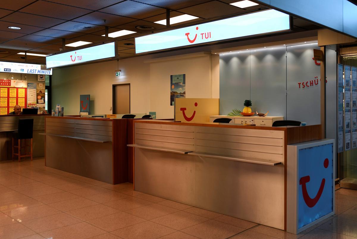 TUI to resume vacation flights from end-June - Rheinische Post