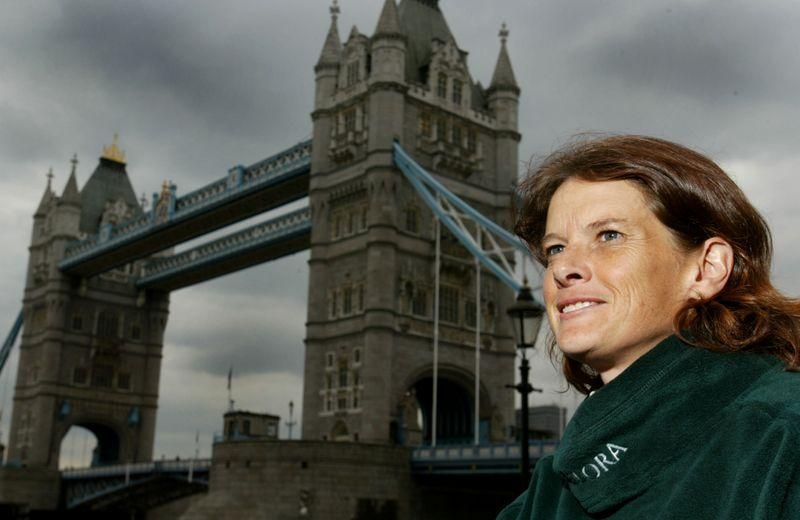 Sport - On this day: Born May 26, 1966: Zola Budd, South African athlete