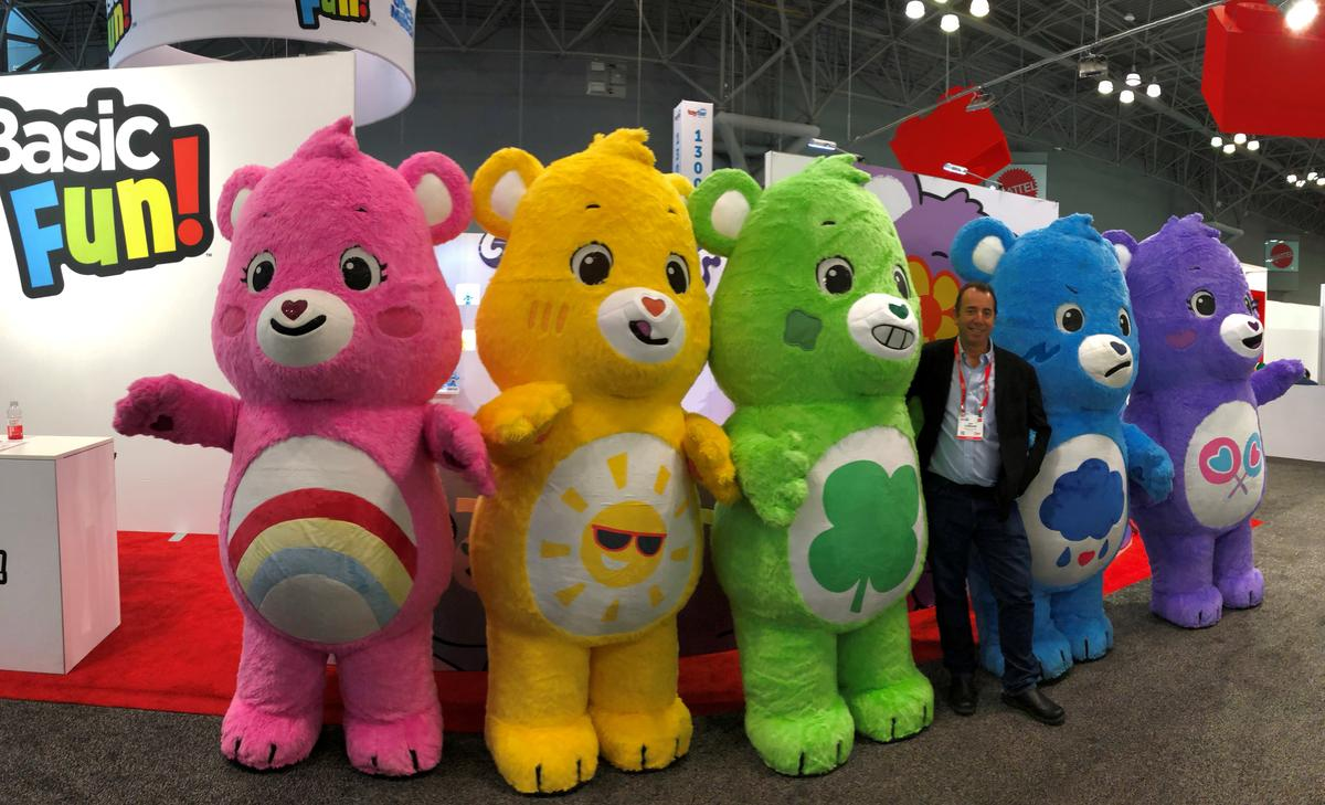 A Florida toy importer braces for retail upheaval