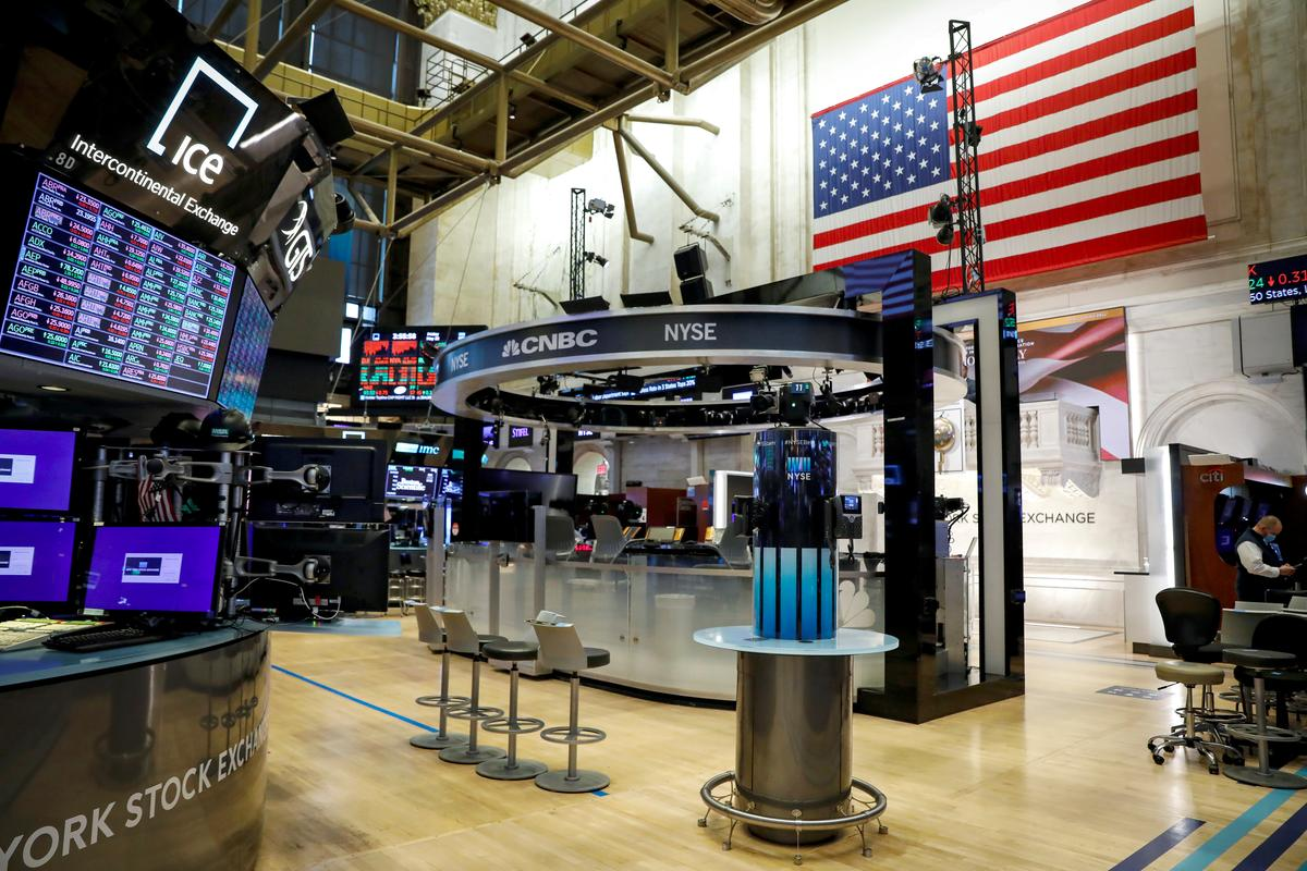 NYSE to reopen trading floor closed by coronavirus