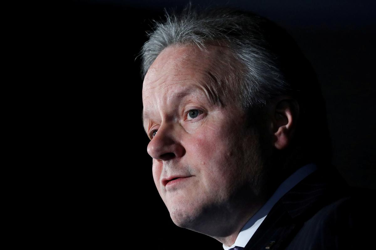 Bank of Canada says it can deliver more monetary stimulus if needed