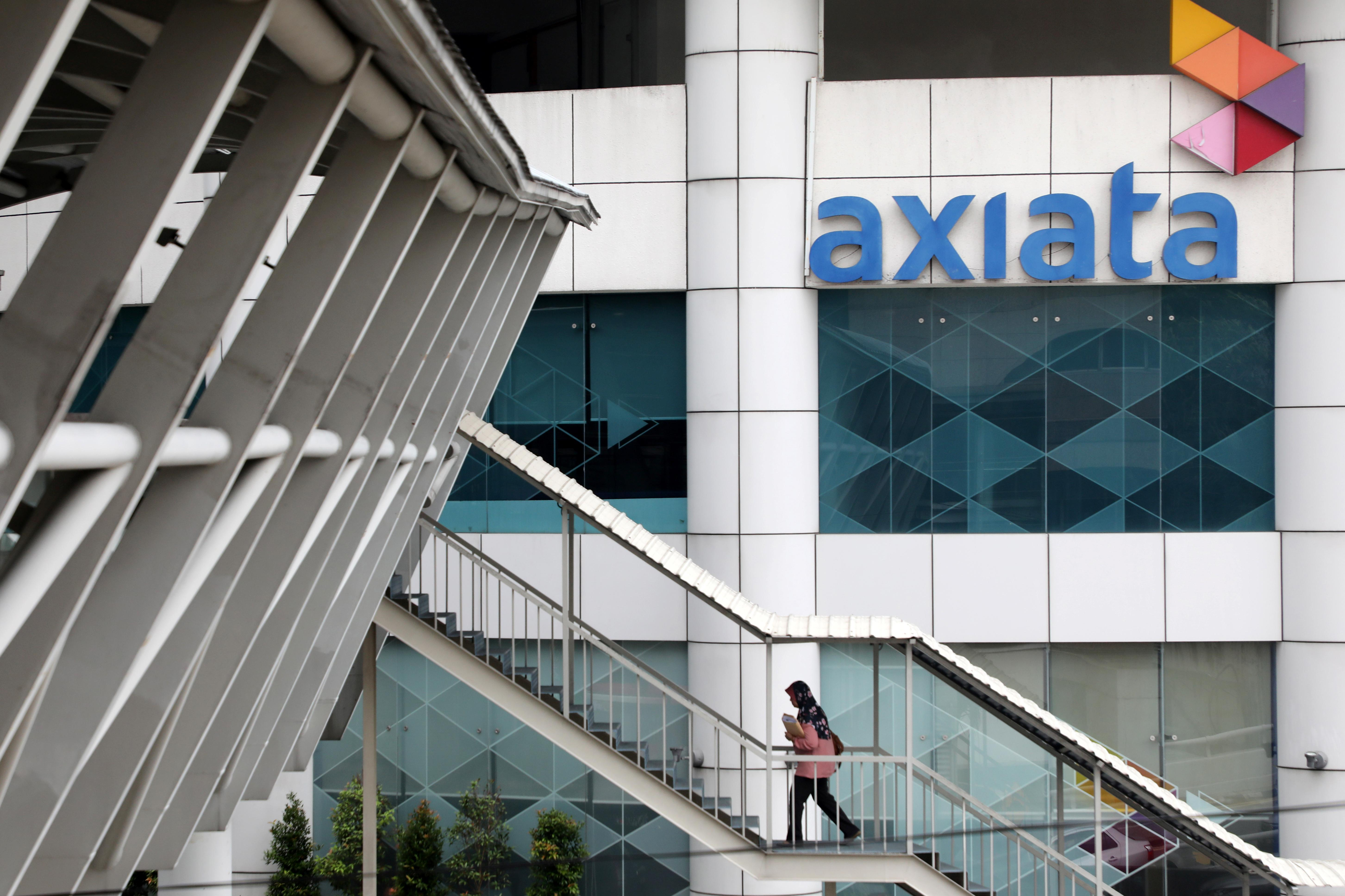 Malaysia's Axiata to pick two 5G vendors, in move that could curb reliance on Huawei