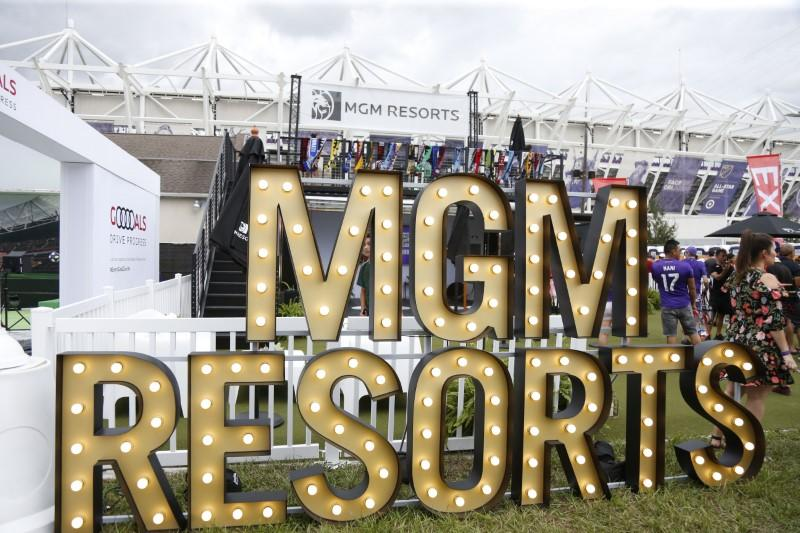 Mgm Resorts To Re Open Its Las Vegas Casinos On June 4 Reuters