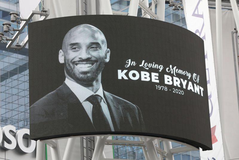 Kobe's Hall of Fame enshrinement postponed to '21