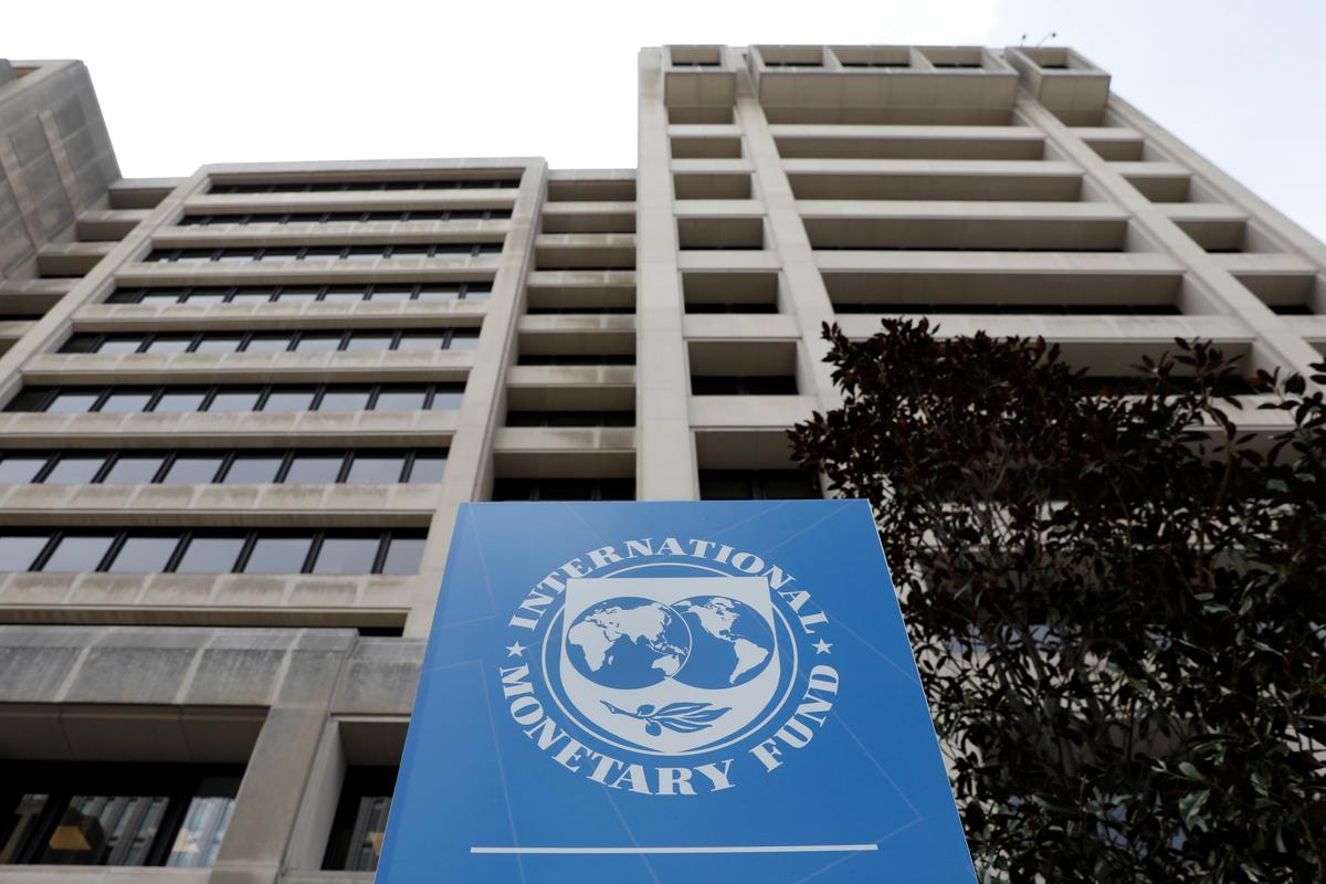 IMF sees reversal in capital flows out of emerging markets