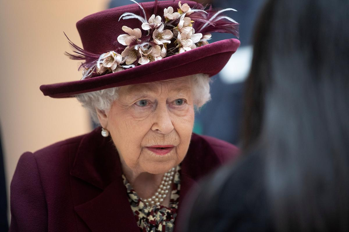 Australian court orders release of letters to Britain's Queen Elizabeth surrounding PM sacking