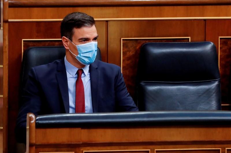 Coronavirus: Sanchez veut prolonger le confinement en Espagne jusqu'au 21 juin - Reuters