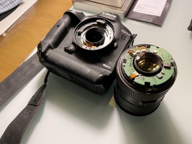 L'équipe de tournage de Reuters frappée par des balles en caoutchouc alors que davantage de journalistes sont attaqués lors des manifestations américaines