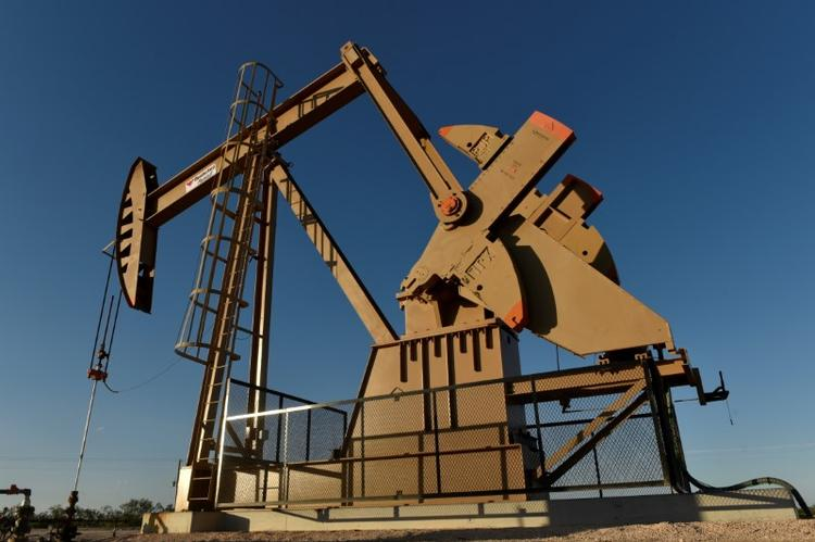 Oil prices edge up ahead of upcoming OPEC+ meeting