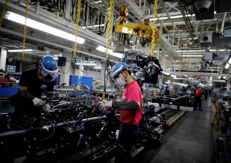 Asia's factory pain worsens as China's recovery fails to lift demand