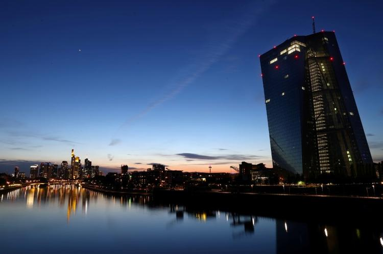 GRAPHIC-No time to waste?: Five questions for the ECB