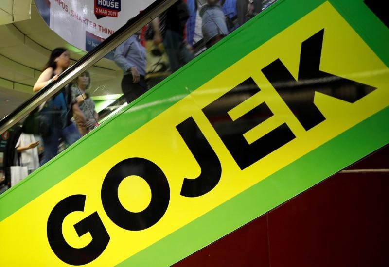 WhatsApp, PayPal invest in Indonesian super app Gojek