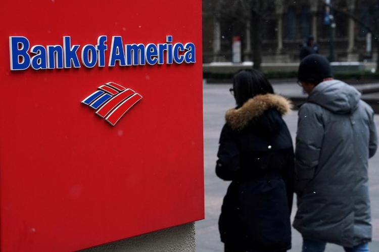 UPDATE 1-Bank of America to pay $7.23 mln for mutual fund overcharges – FINRA