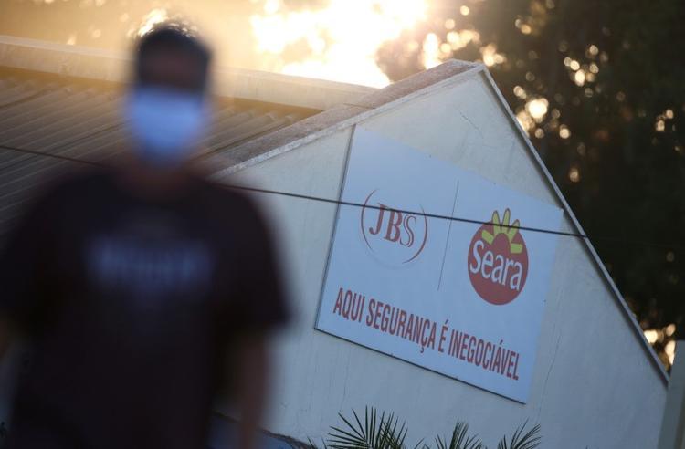 Court orders JBS pork plant in Brazil shut for 14 days amid coronavirus fears