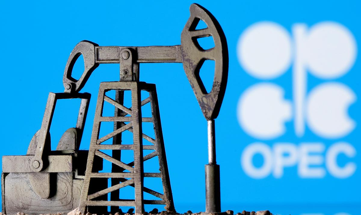 OPEC and allies to agree one-month extension to output cuts