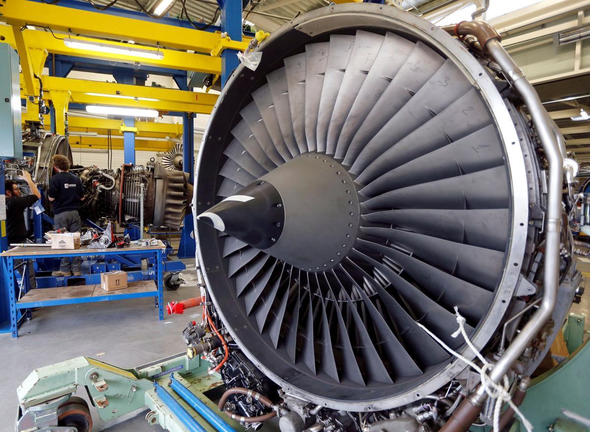 Aerospace - cover