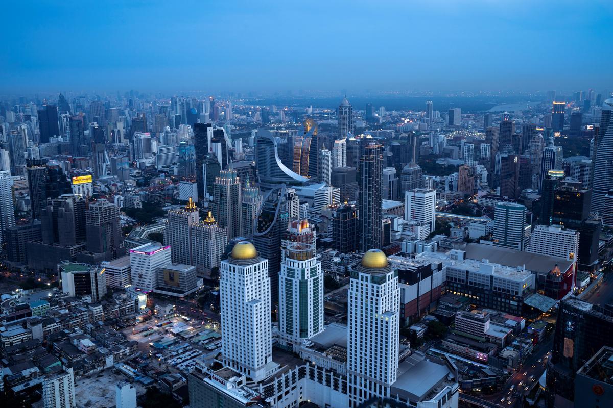 Thailand plans extra stimulus measures to support virus-hit economy