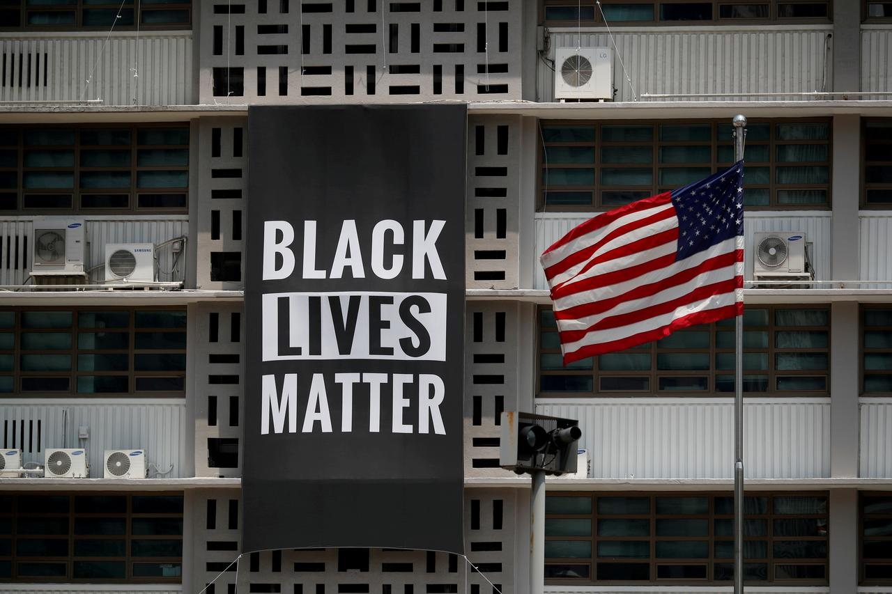 Marilyn M. Singleton on Some Black Lives Don't Matter