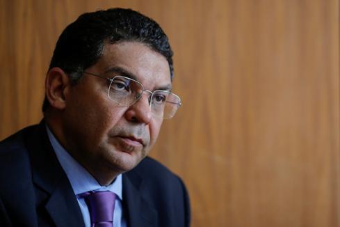 Brazil treasury secretary quits, rattling markets