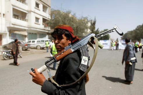 Violence surges in Yemen after coronavirus truce expires