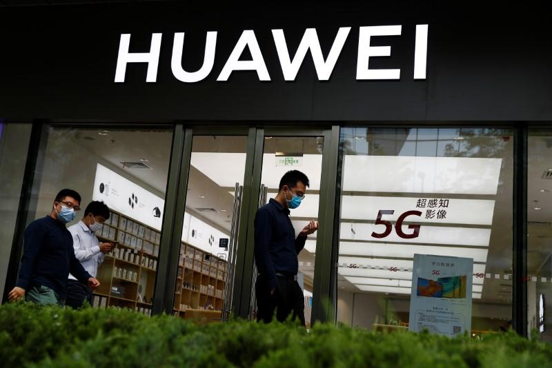 U.S. posts rule allowing U.S. companies to work with Huawei on 5G and other standards