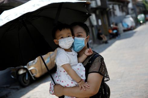 中国本土、コロナ検査1日当たり378万人可能 新規感染者は12人に減