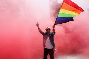Celebrating Pride worldwide in a pandemic