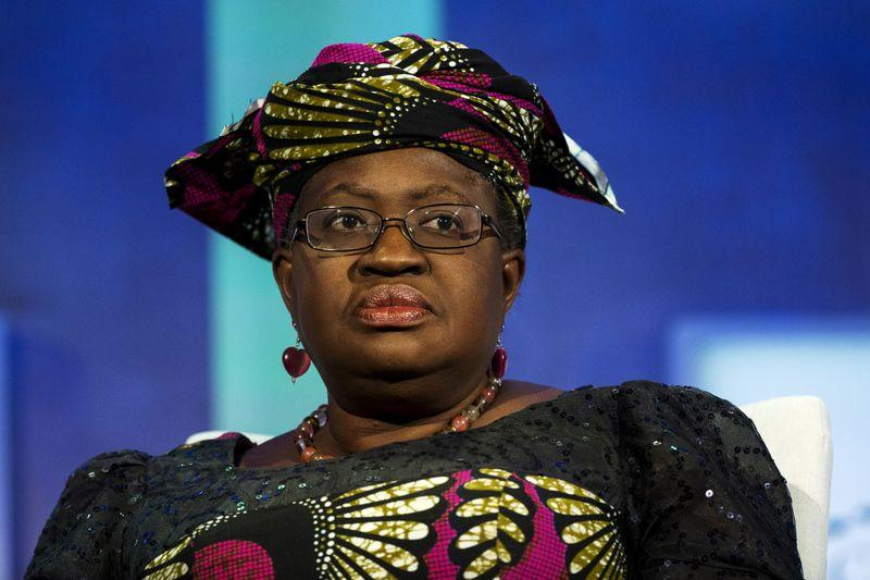 """Nigeria's WTO nominee says has """"strong support"""" from Africa"""