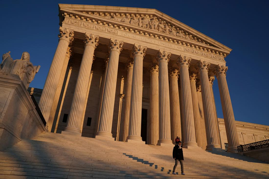 Supreme Court Rules in Favor of Religious Schools on Employee Decisions