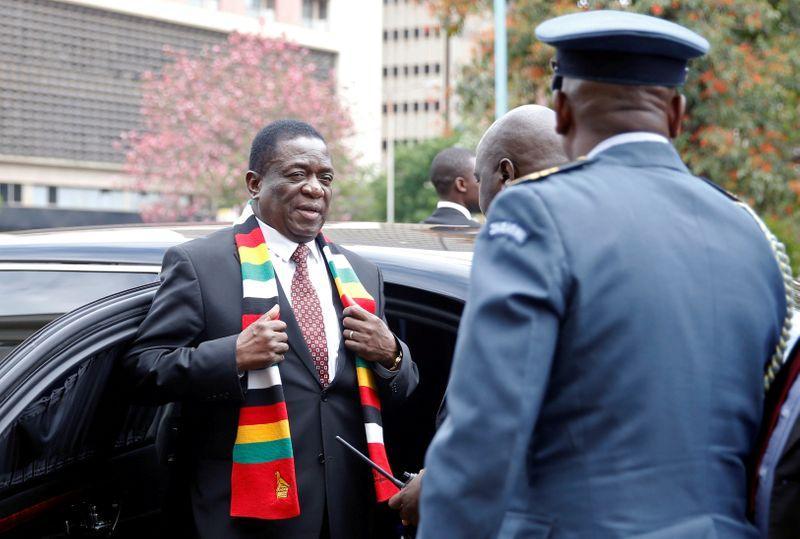 Implement substantive reforms, Paris Club creditors tell Zimbabwe