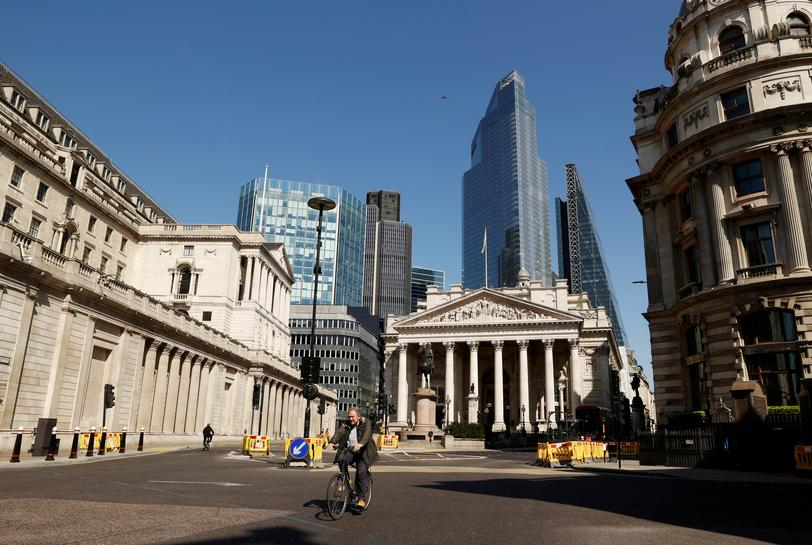 reuters.com - Carolyn Cohn and Huw Jones - Business interruption insurance claims are a worry, BoE says before court rules