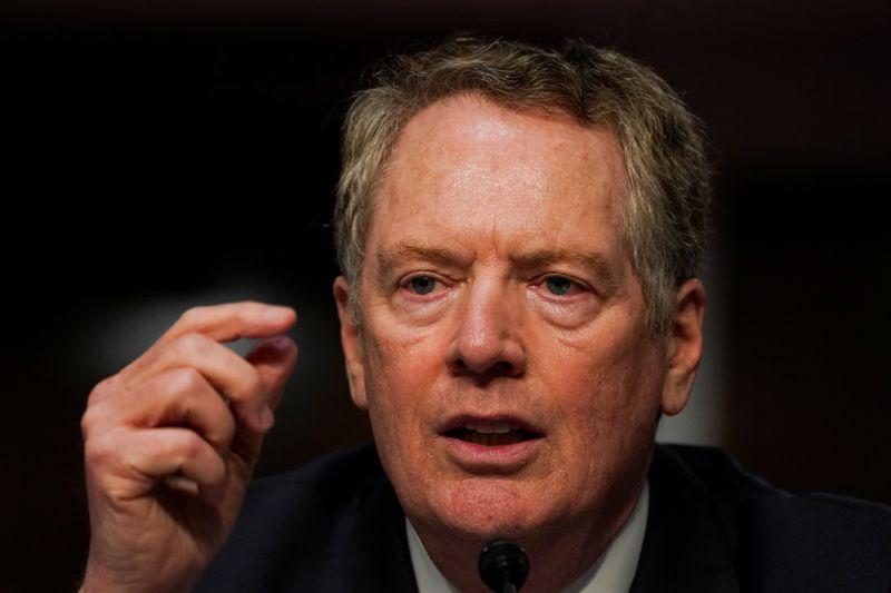 U.S., Kenya formally launch trade deal talks - Reuters