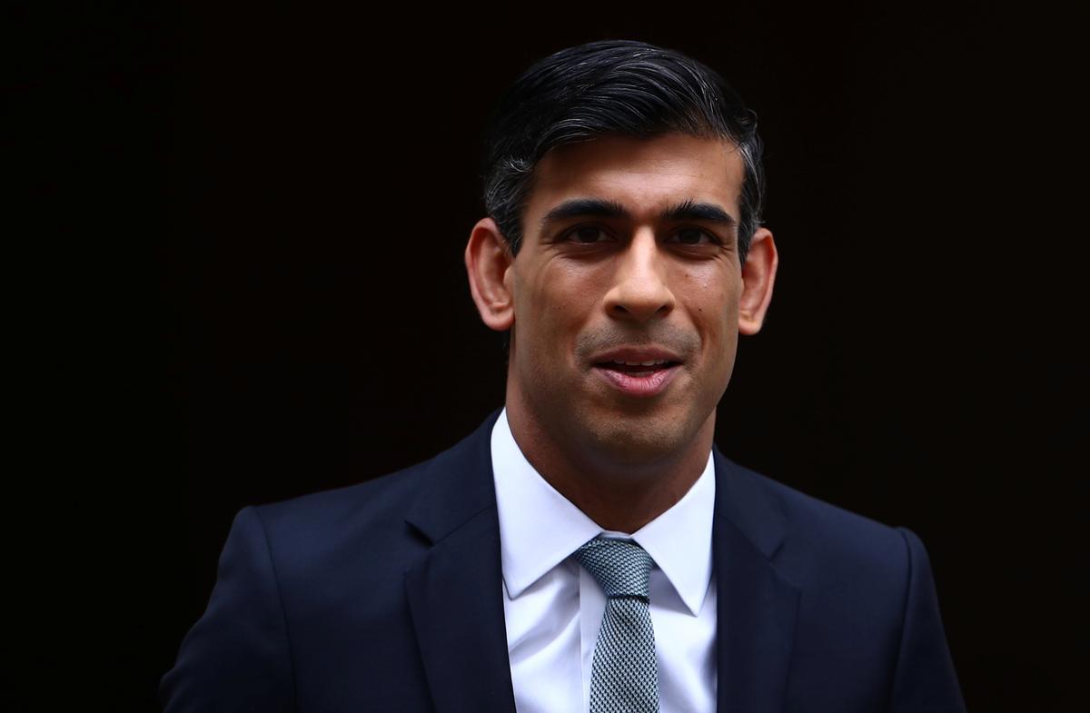 Sunak pledges 30 billion pounds to stem unemployment crisis