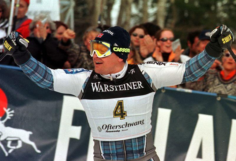 Photo of Alpine skiing: Norway's 1992 Olympic champion Jagge dead at 54 | MSN Money