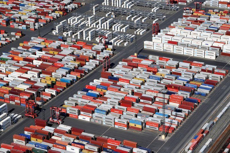 IW-Umfrage - Störung der Lieferketten in Coronakrise hat an Schrecken verloren