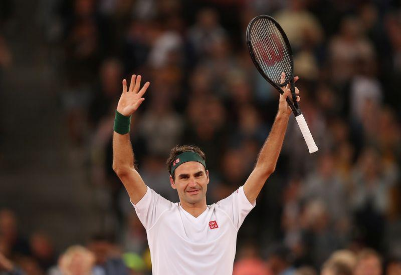 Federer backed sports shoe maker On preparing for IPO, Swiss paper says - Reuters Africa