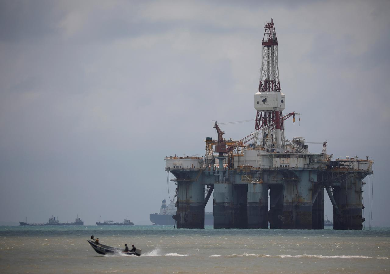Oil slips as traders eye supply cut easing at OPEC meeting - Reuters