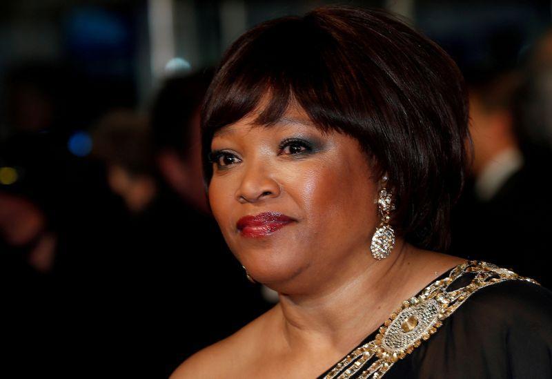 Zindzi Mandela, Daughter of Nelson and Winnie Mandela, Dead at 69