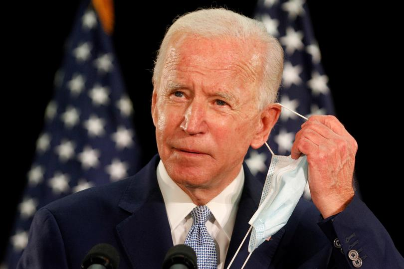 Who will be Biden's running mate? | Reuters.com