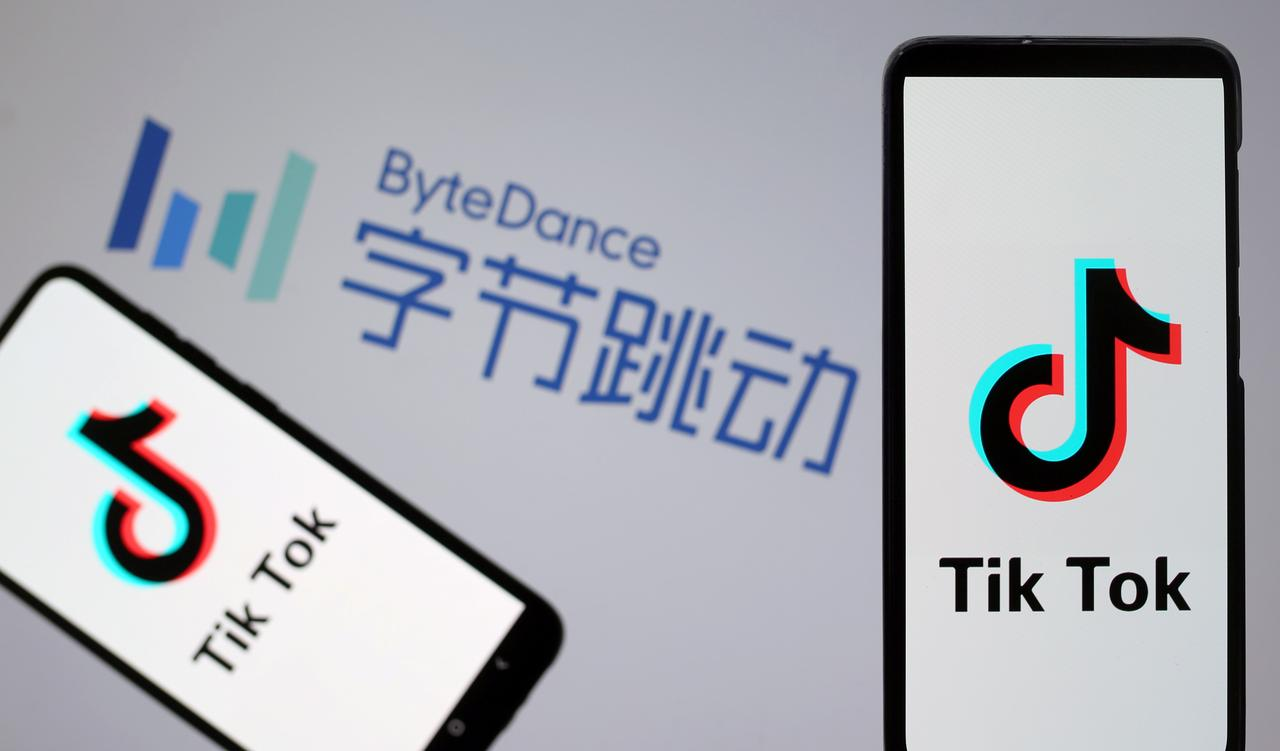 Exclusive: ByteDance investors value TikTok at $50 billion in ...