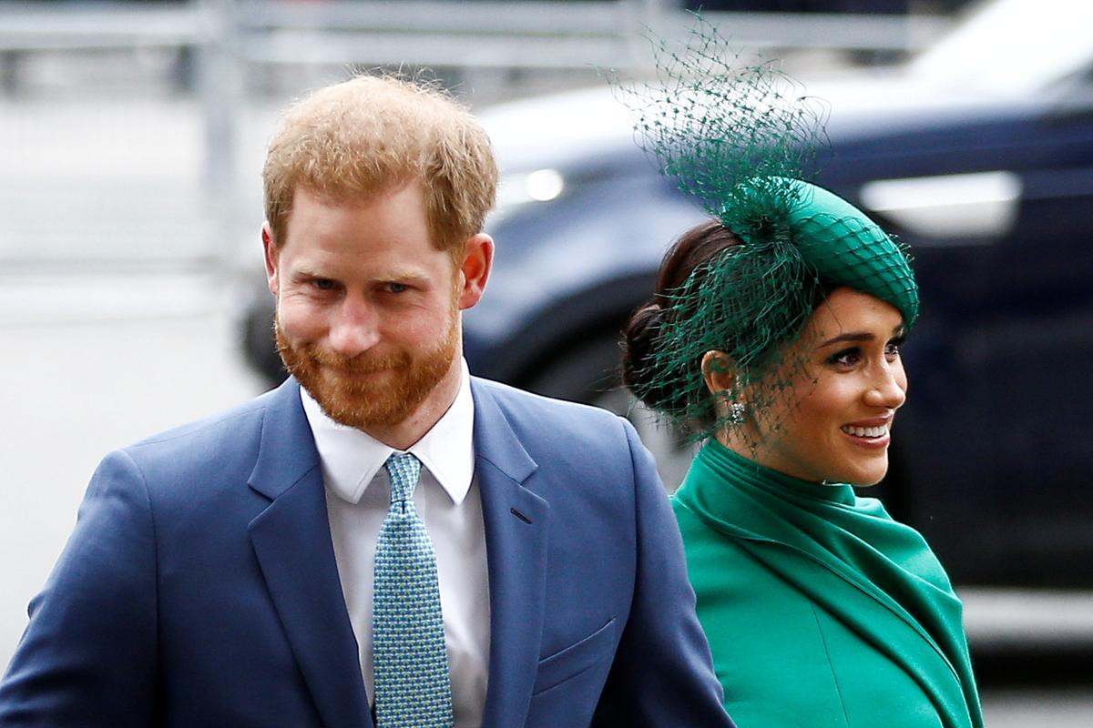 Royal Meghan and UK tabloid trade blows in court dispute